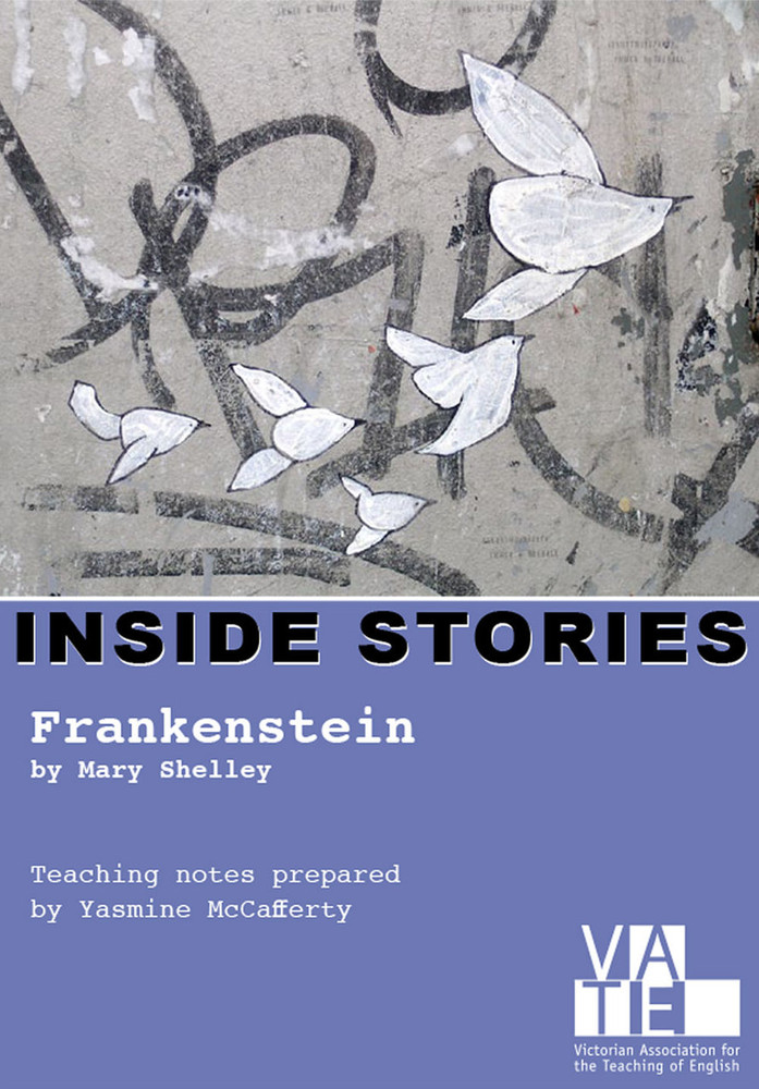 Frankenstein (VATE Inside Stories)