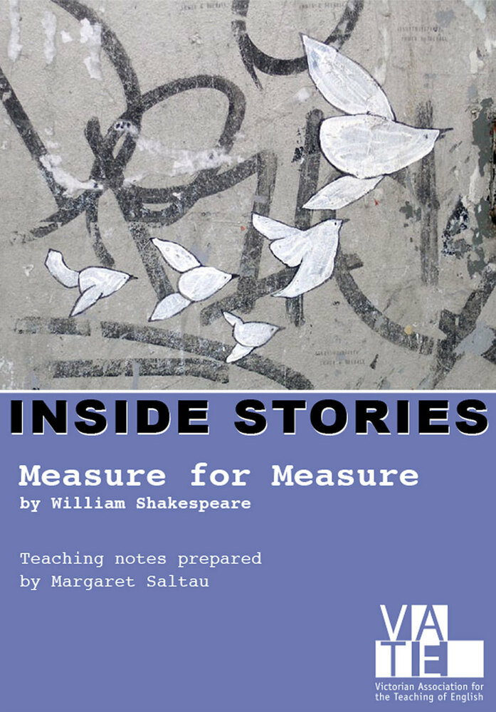 Measure for Measure (VATE Inside Stories)