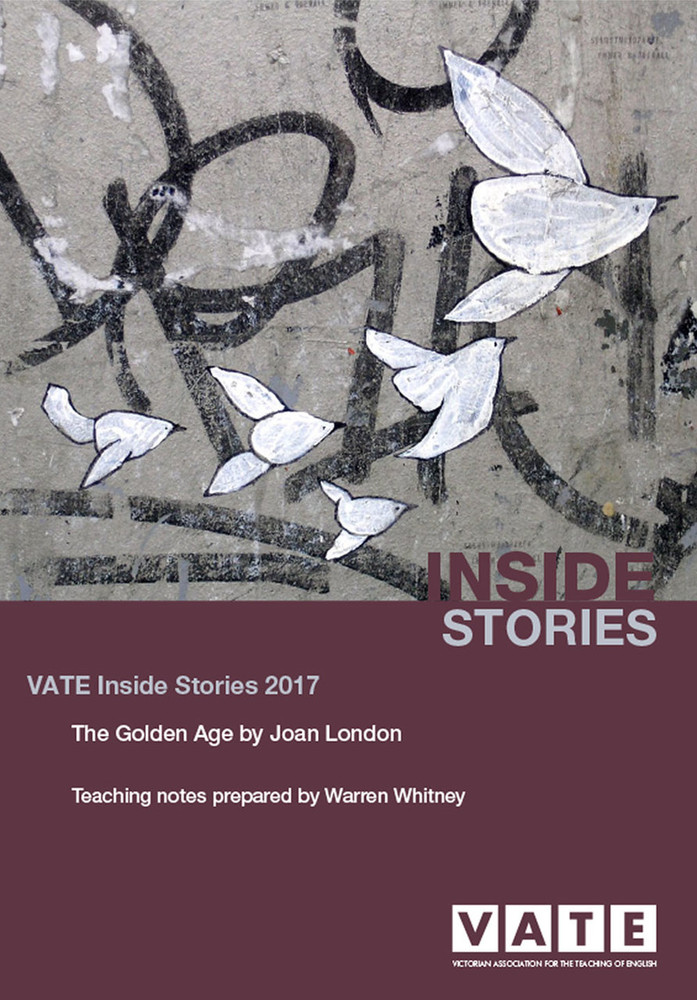 Golden Age, The (VATE Inside Stories)