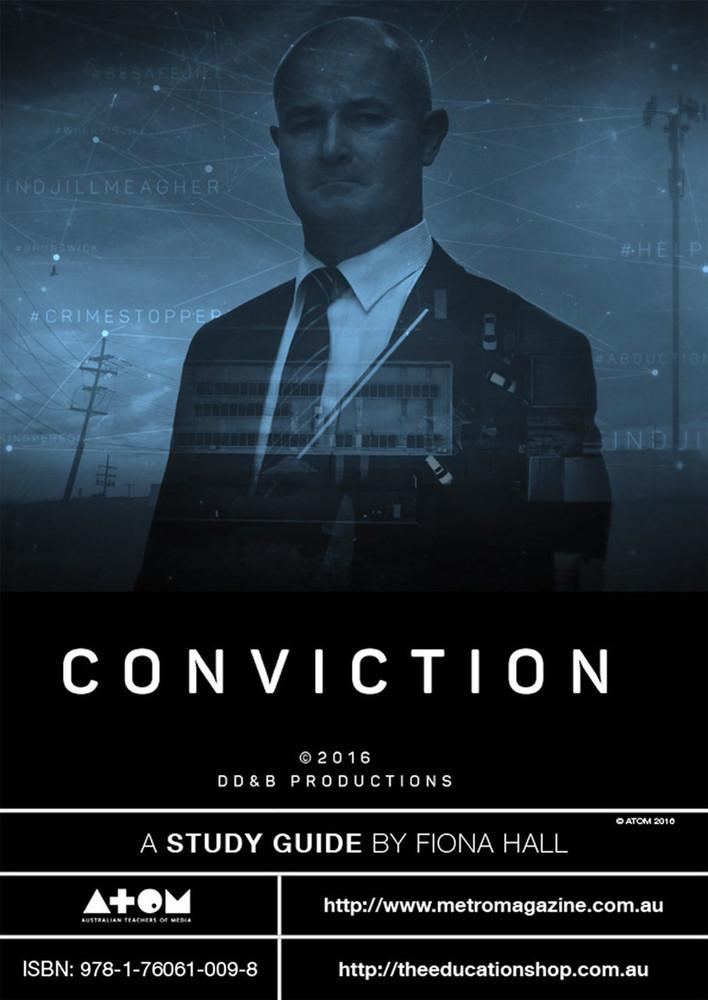 Conviction (ATOM Study Guide)