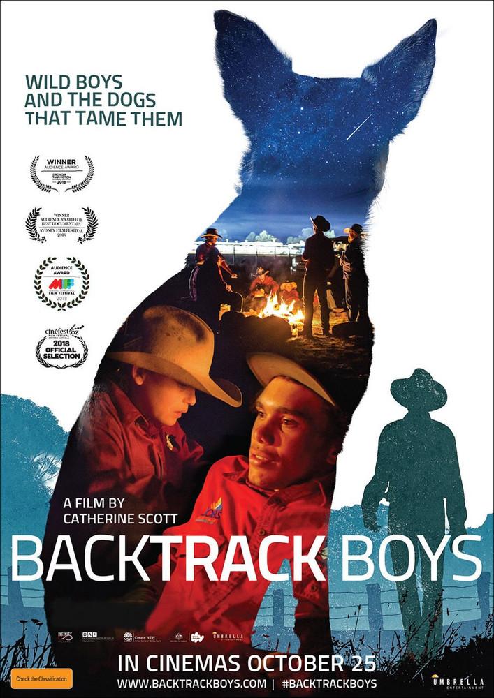 Backtrack Boys (30-Day Rental)