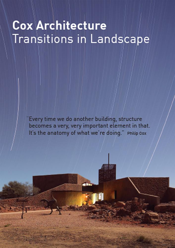 Cox Architecture: Transitions in Landscape