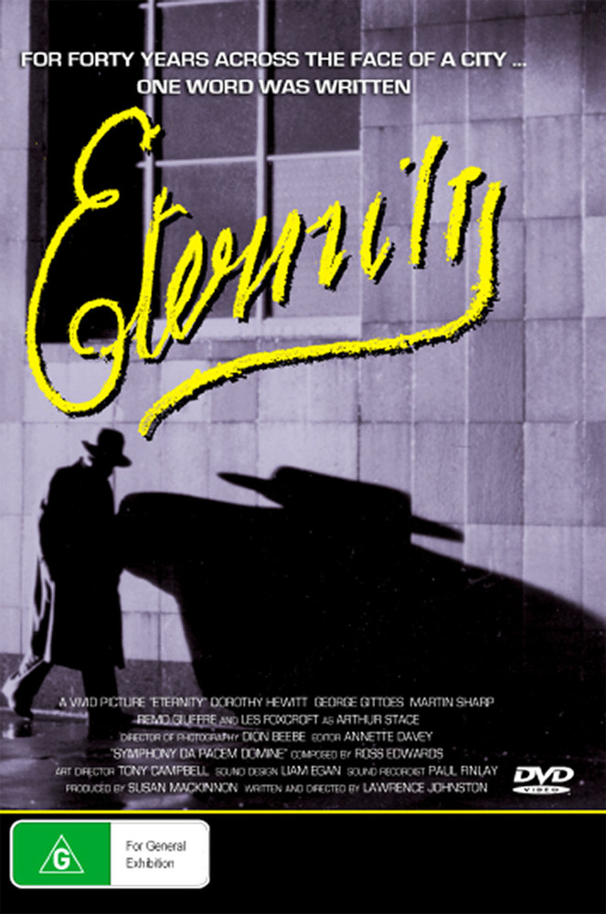 Eternity (3-Day Rental)