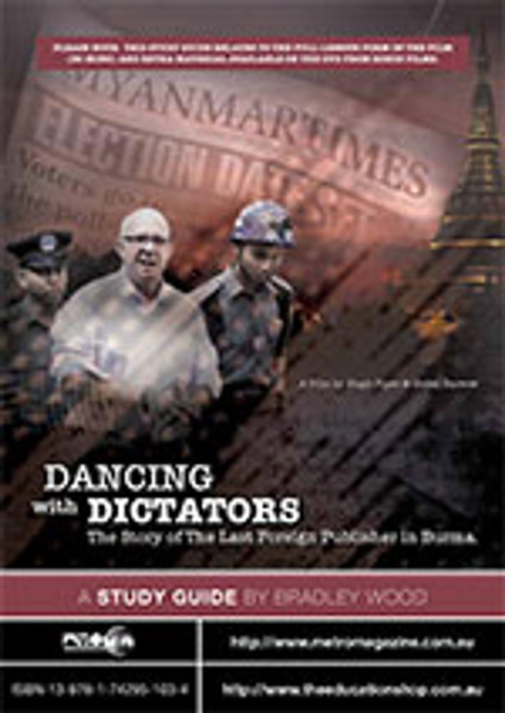 Dancing with Dictators