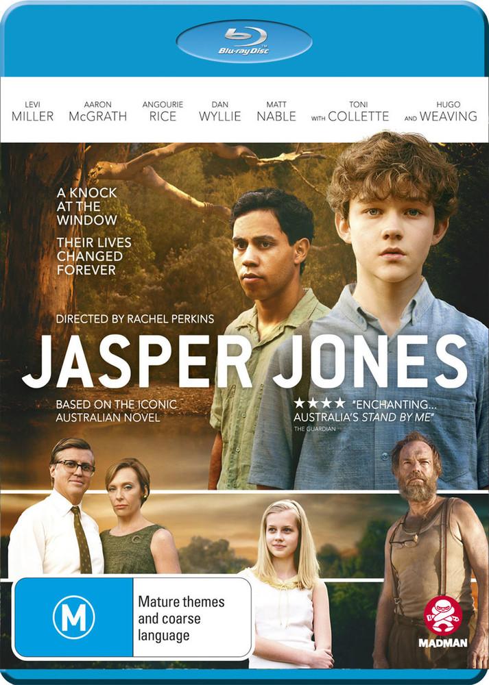 Jasper Jones (Blu-ray)