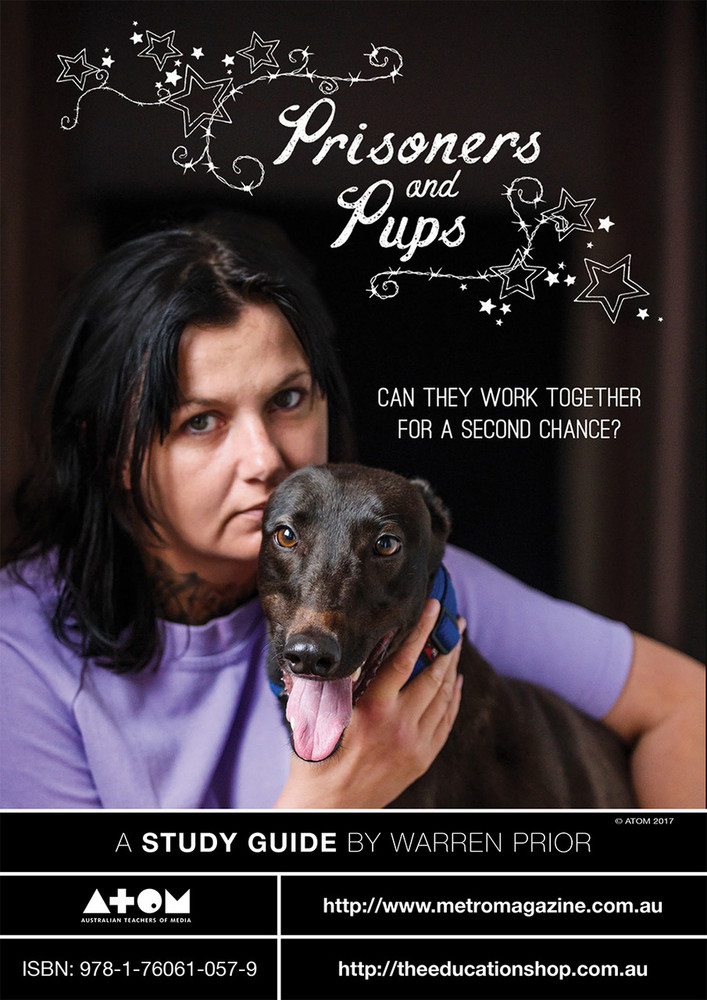 Prisoners and Pups (ATOM Study Guide)