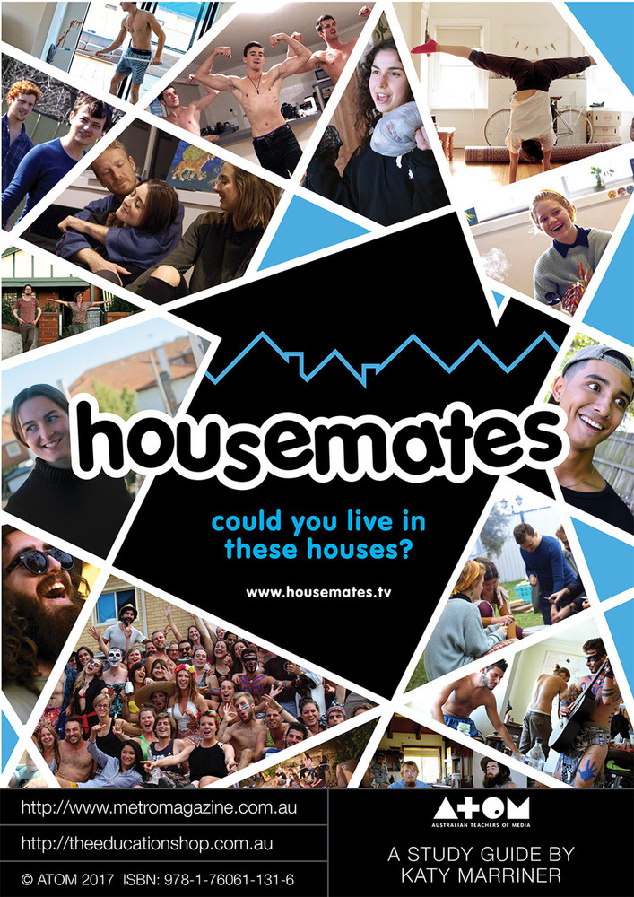 Housemates (ATOM Study Guide)