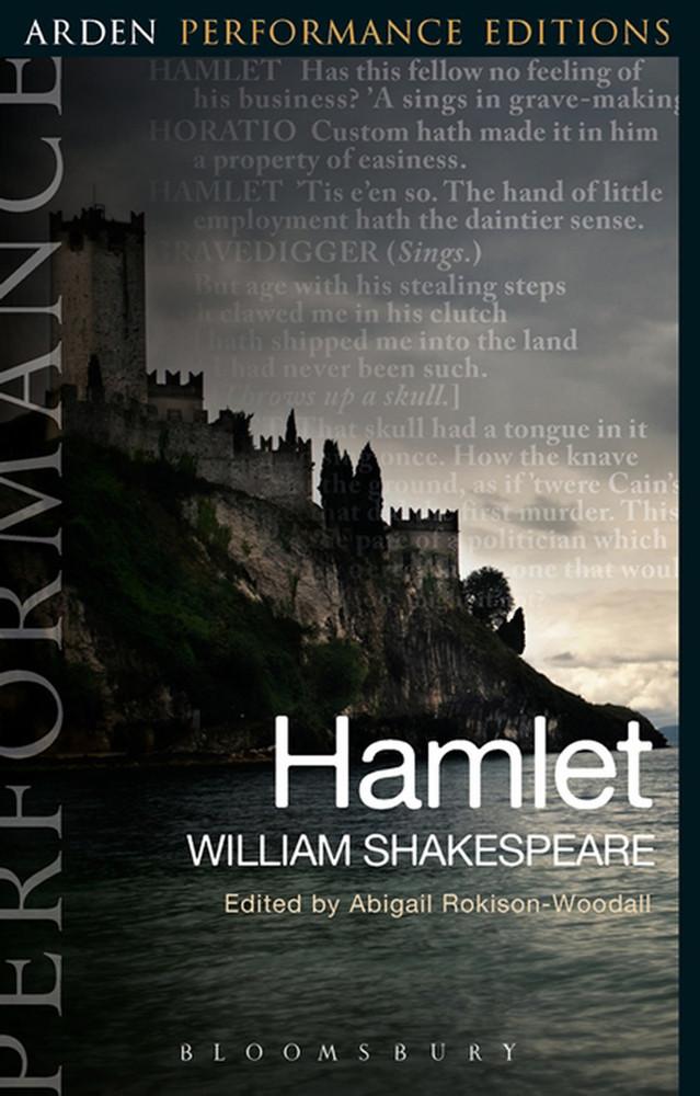 Arden Performance Editions: Hamlet
