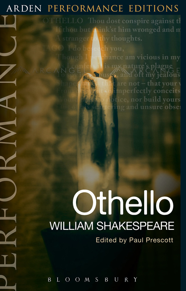 Arden Performance Editions: Othello