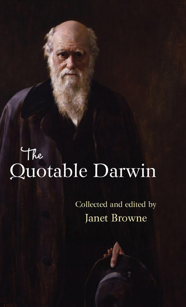Quotable Darwin, The