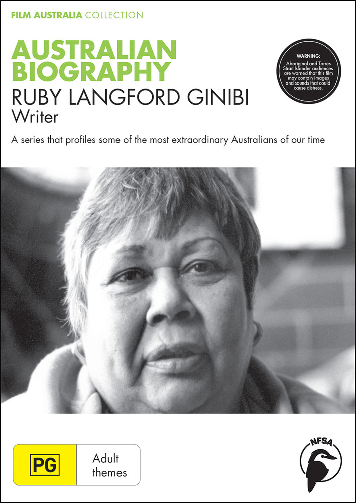 Australian Biography Series - Ruby Langford Ginibi (1-Year Access)