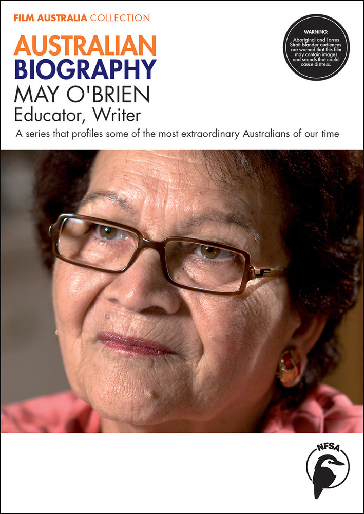 Australian Biography Series - May O'Brien (1-Year Access)