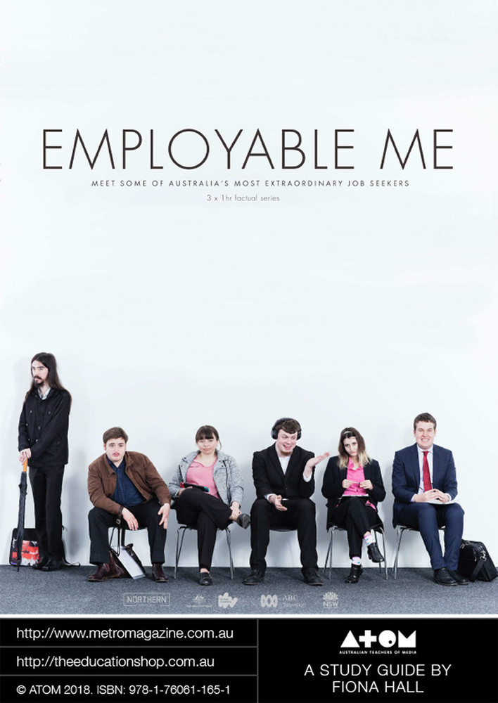 Employable Me - Series 1 (ATOM Study Guide)