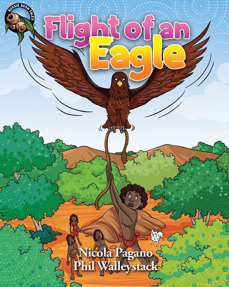 Flight of an Eagle (EPUB)