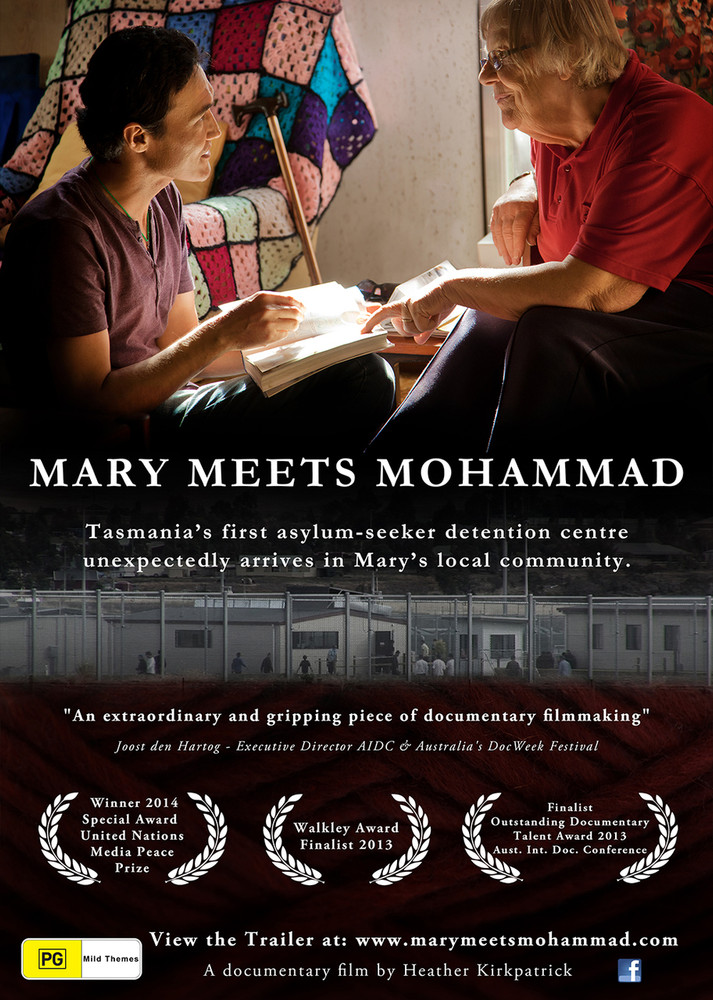 Mary Meets Mohammad (1-Year Rental)