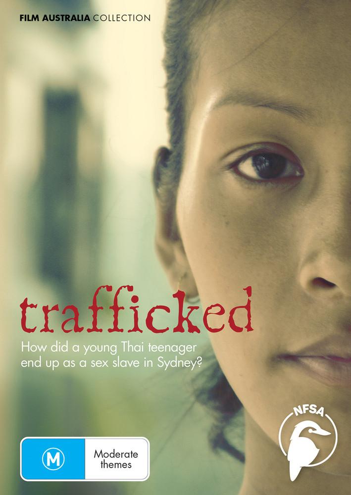 Trafficked (3-Day Rental)
