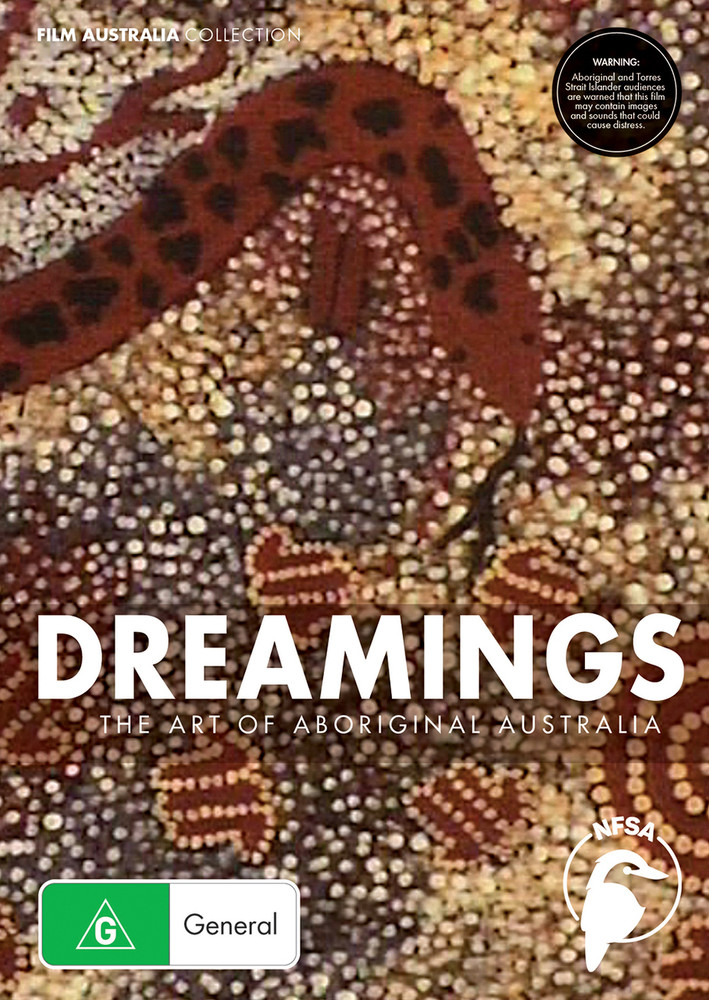 Dreamings - The Art of Aboriginal Australia (1-Year Access)