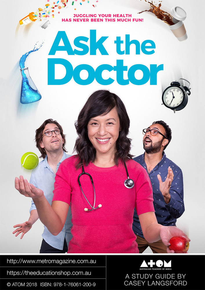Ask The Doctor (ATOM Study Guide)