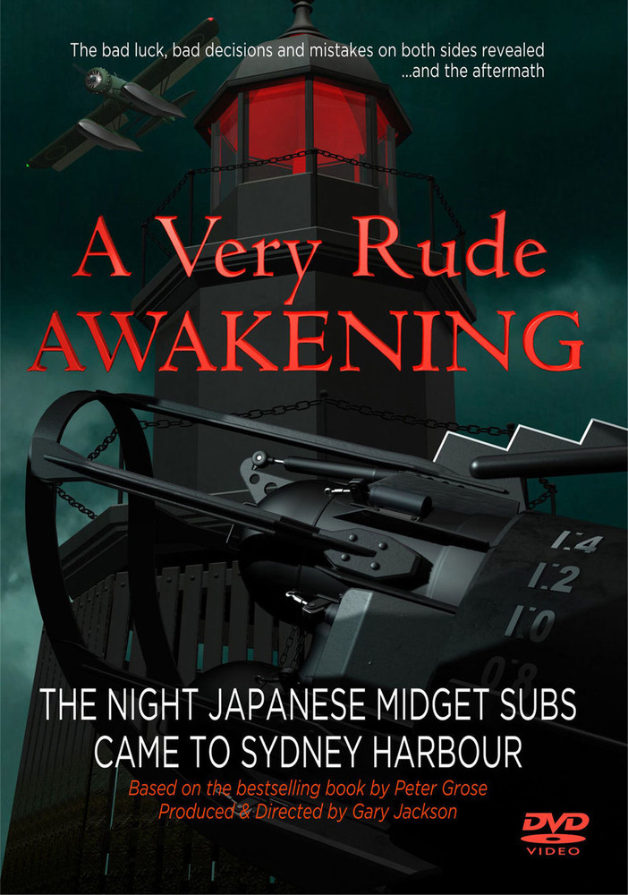 A Very Rude Awakening -  (1-Year Access)
