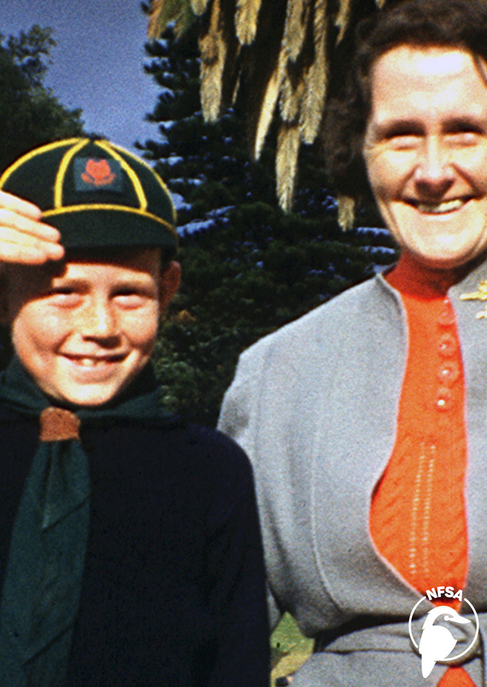 Colour of War - The Anzacs: Children of the Empire (episode 1) (3-Day Rental)