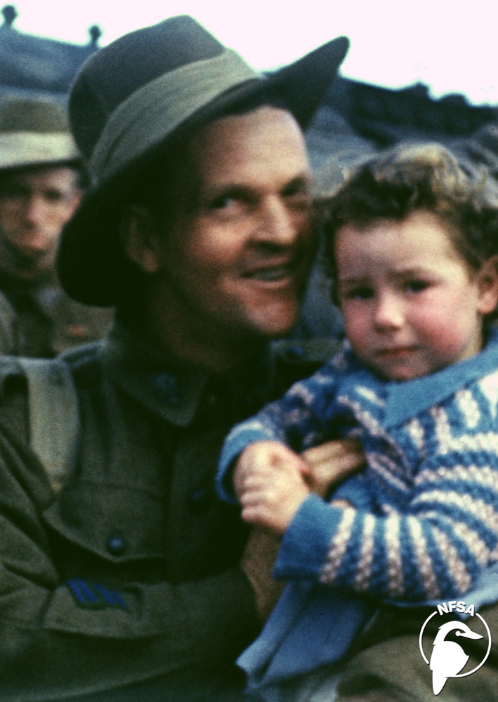 Colour of War - The Anzacs: The War That Never Ends (episode 3) (3-Day Rental)