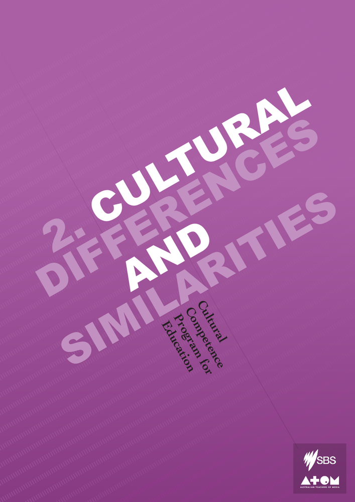 Cultural Competence Program - Module 2: Cultural Differences and Similarities (3-Day Rental)