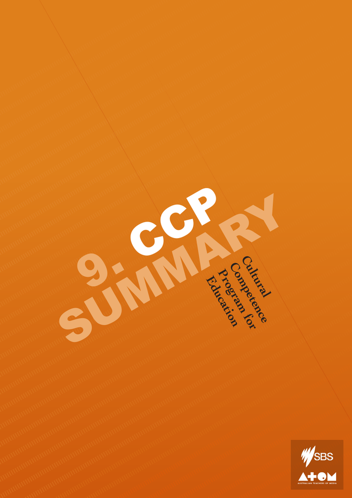 Cultural Competence Program - Module 9: Summary (3-Day Rental)