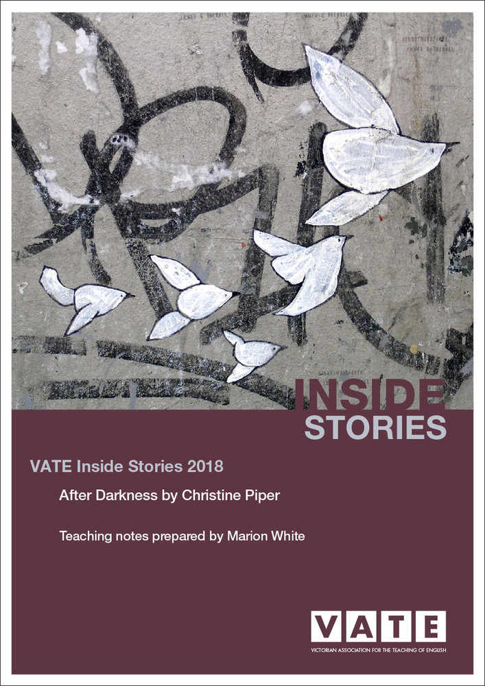 After Darkness (VATE Inside Stories)