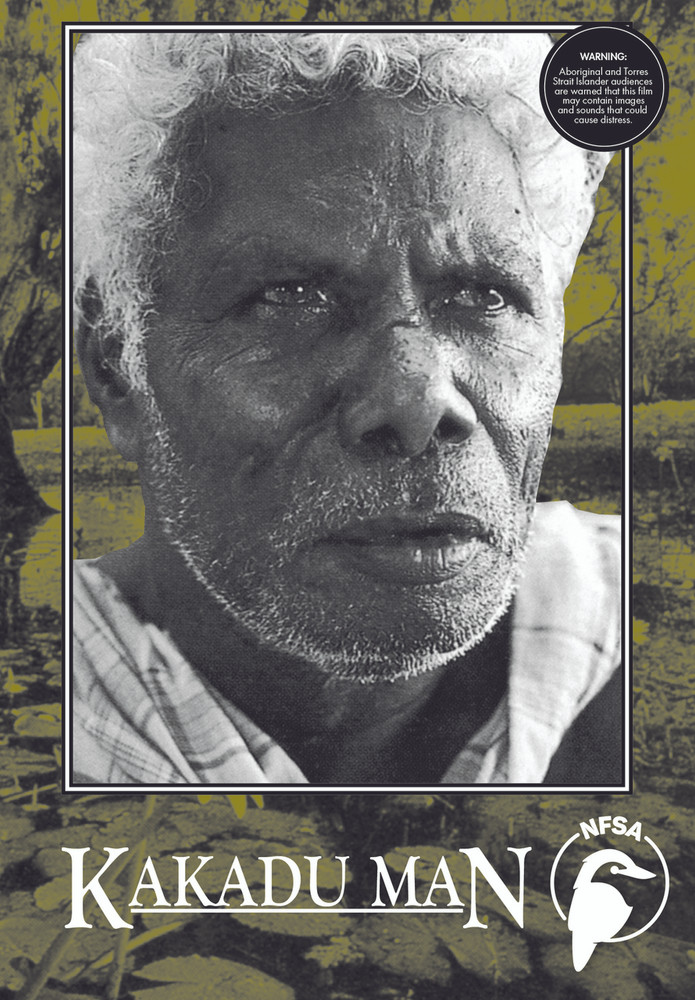 Kakadu Man (3-Day Rental)