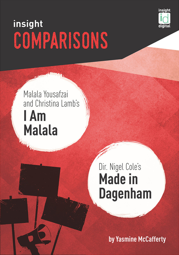 Insight Comparisons: I Am Malala / Made in Dagenham  (Print + Digital)