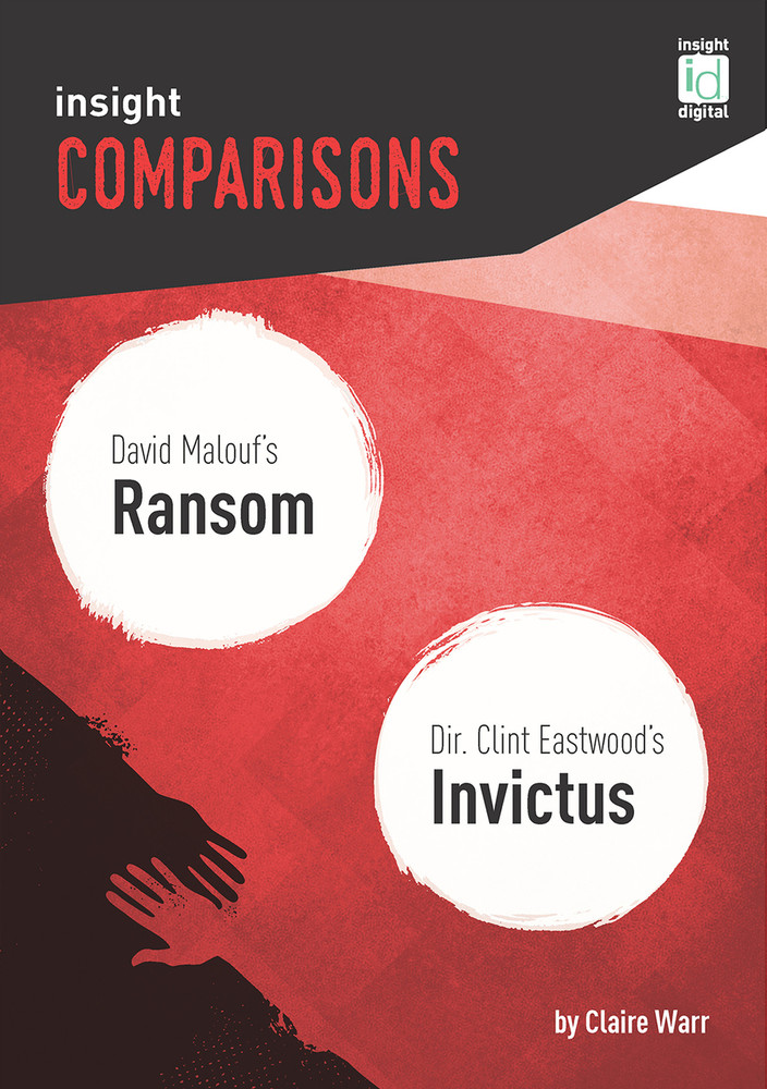 Insight Comparisons: Ransom / Invictus (Print + Digital)