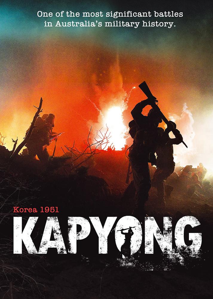 Kapyong (3-Day Rental)