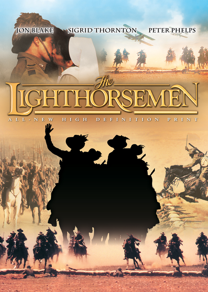 Lighthorsemen, The (3-Day Rental)