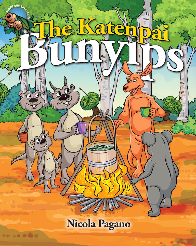 Katenpai Bunyips, the (3-Day Rental)