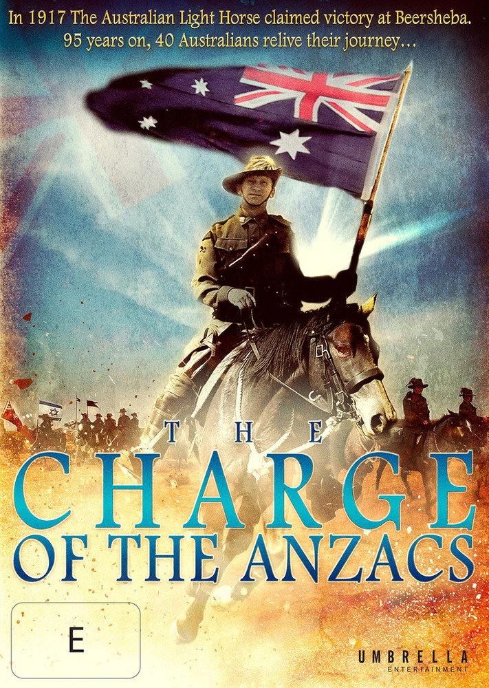 Charge of the ANZACS, The