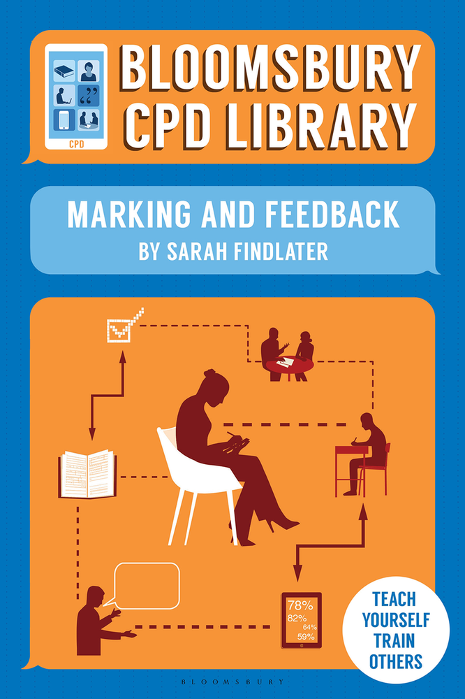 Bloomsbury CPD Library: Marking and Feedback
