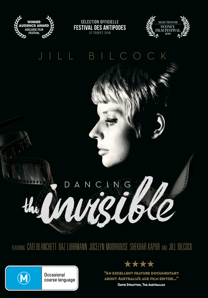 Jill Bilcock: Dancing the Invisible (3-Day Rental)