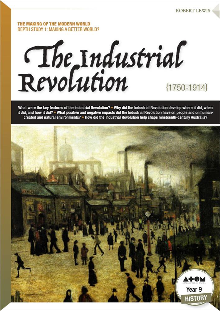 Industrial Revolution (1750-1914), The