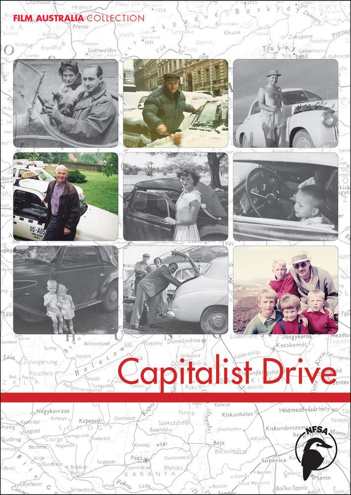 Capitalist Drive (3-Day Rental)