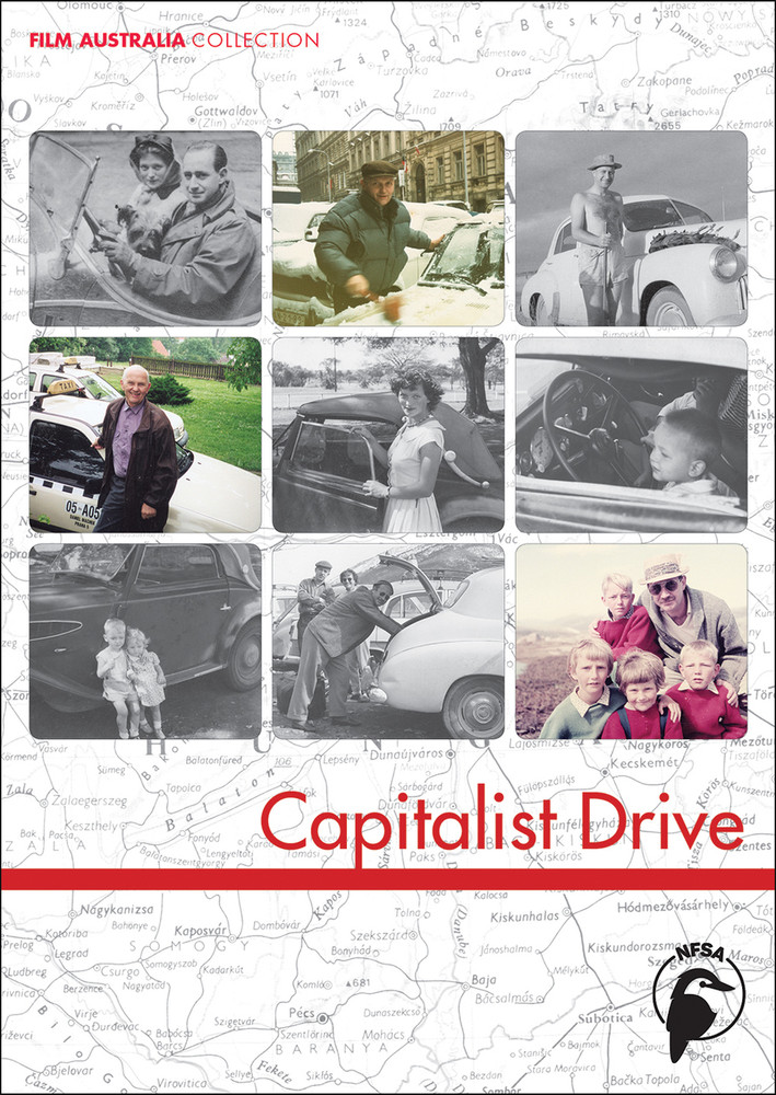 Capitalist Drive (1-Year Access)