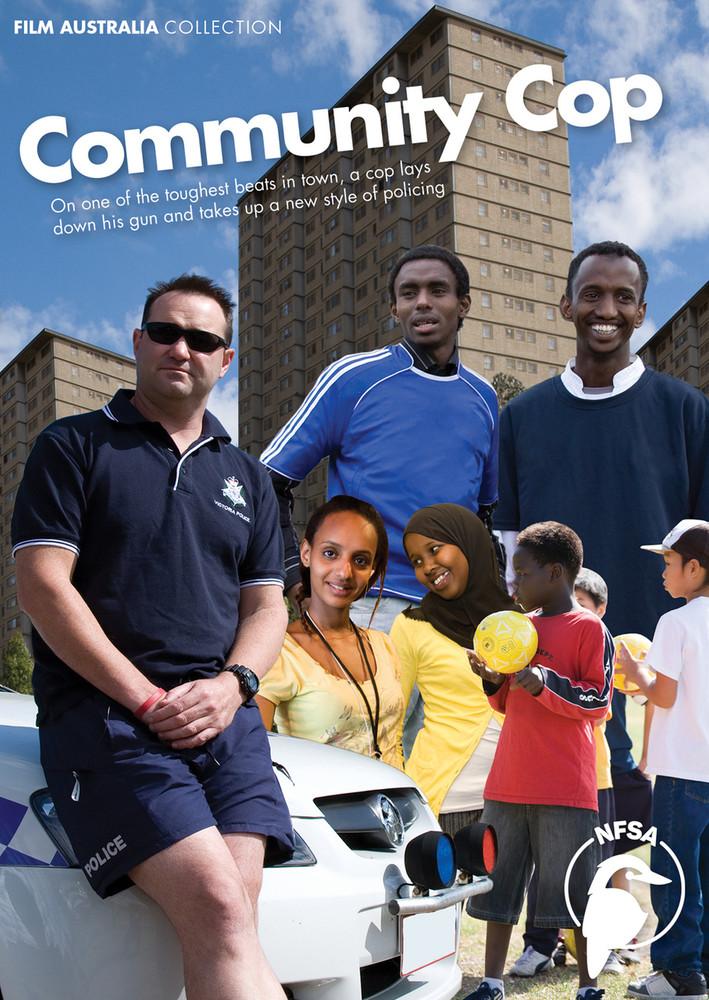 Community Cop (3-Day Rental)
