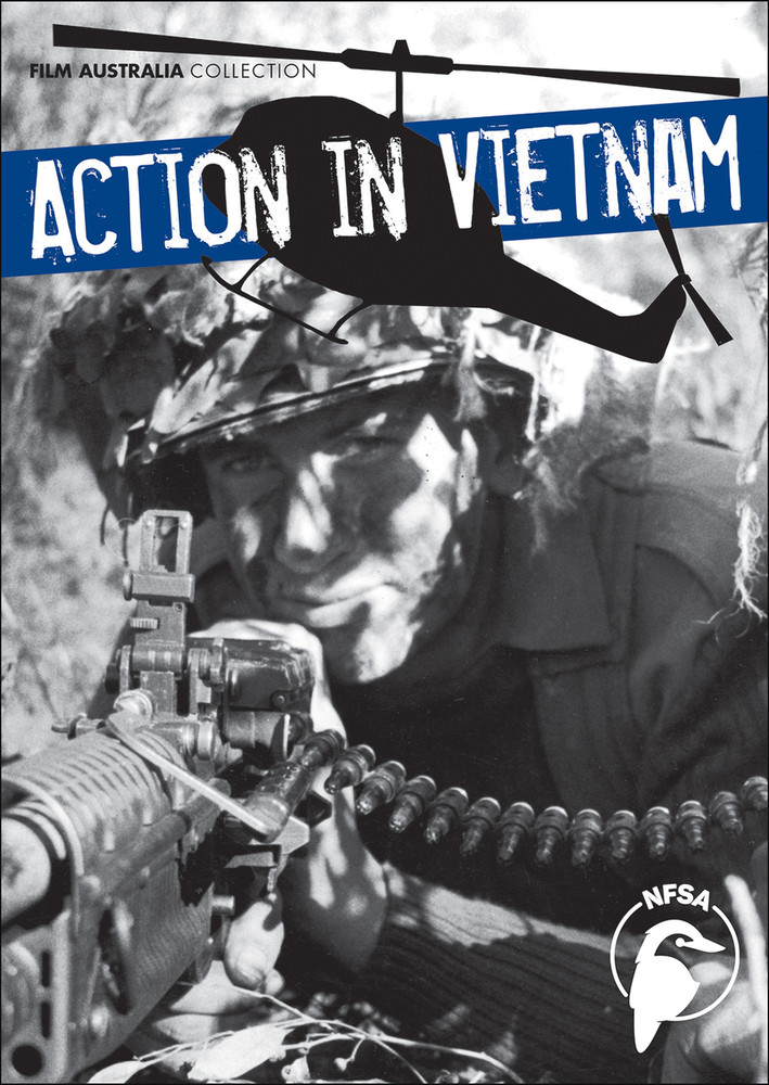 Action in Vietnam (3-Day Rental)