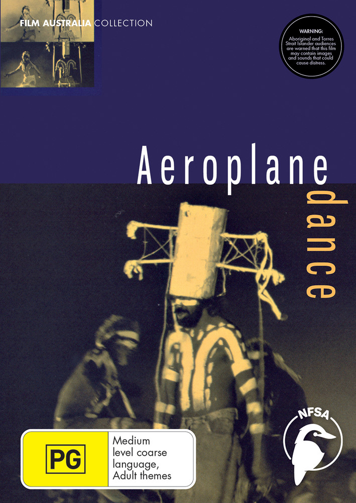 Aeroplane Dance (1-Year Access)