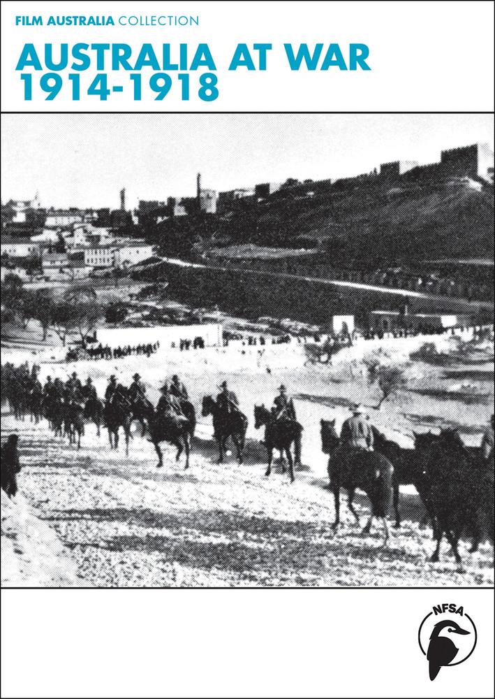 Australia at War 1914-1918 (3-Day Rental)