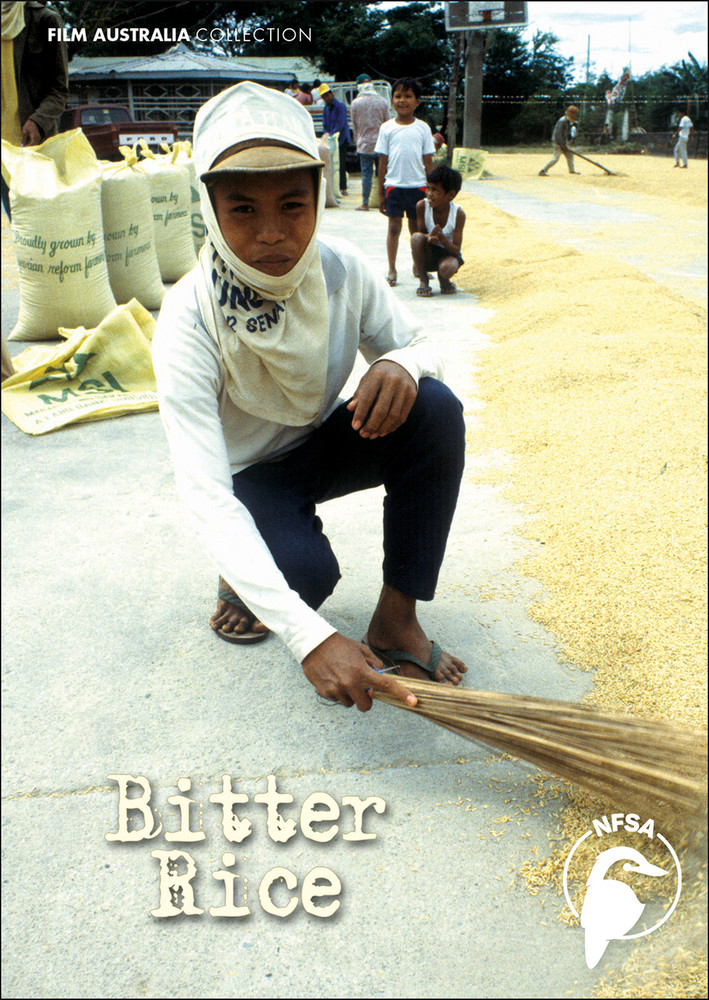 Bitter Rice (1-Year Access)