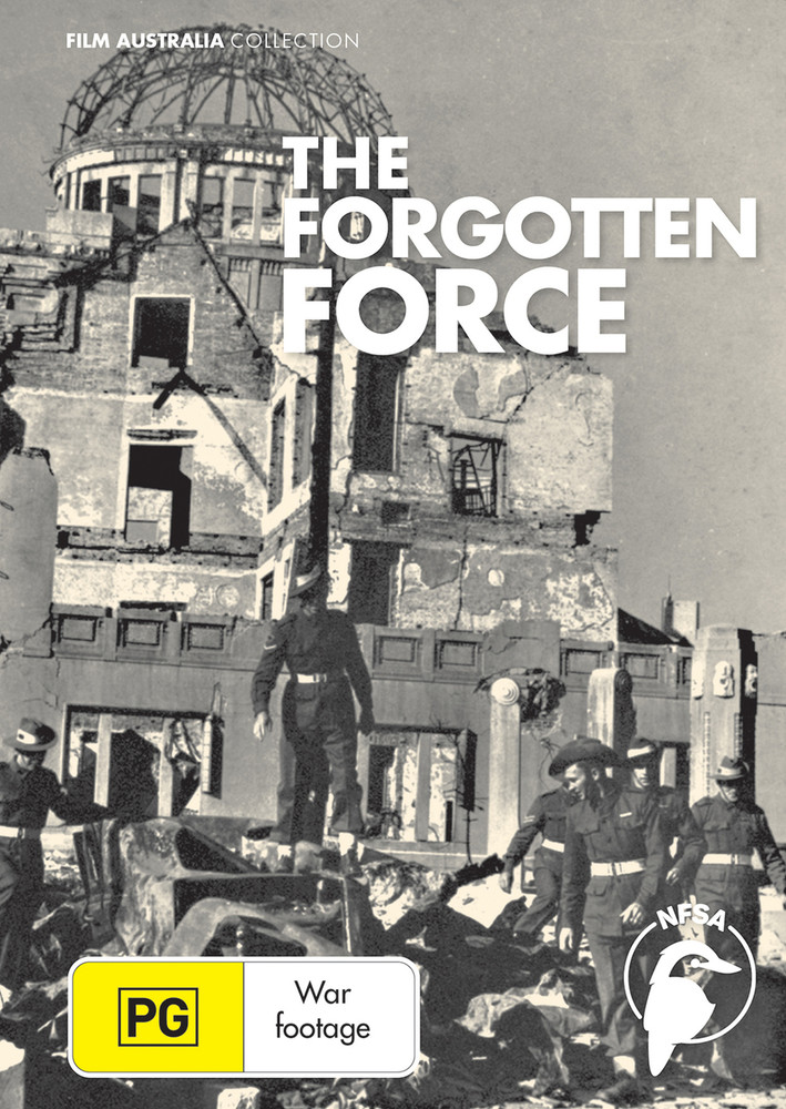 Forgotten Force, The (1-Year Access)