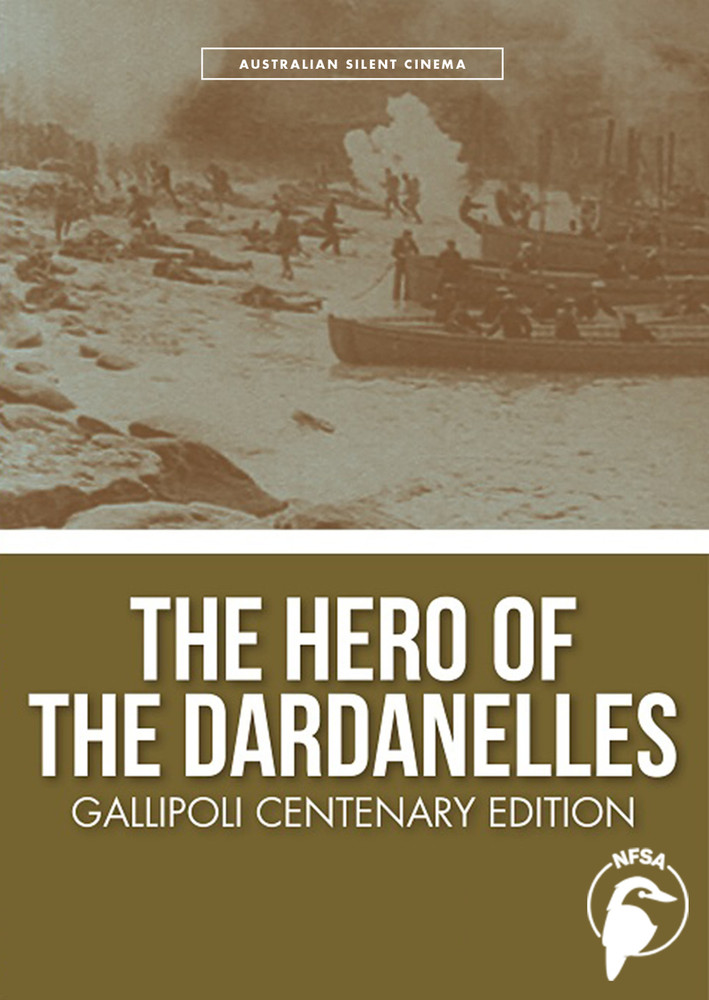 Hero of the Dardanelles, The (1-Year Access)