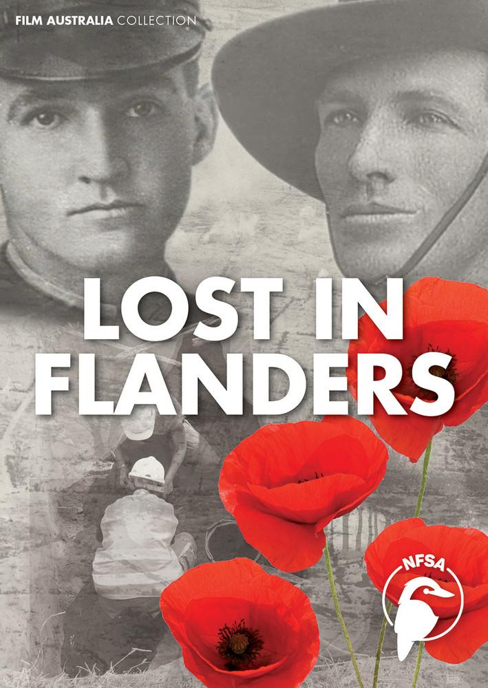 Lost in Flanders (3-Day Rental)