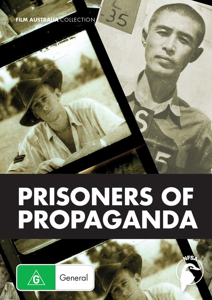 Prisoners of Propaganda (3-Day Rental)