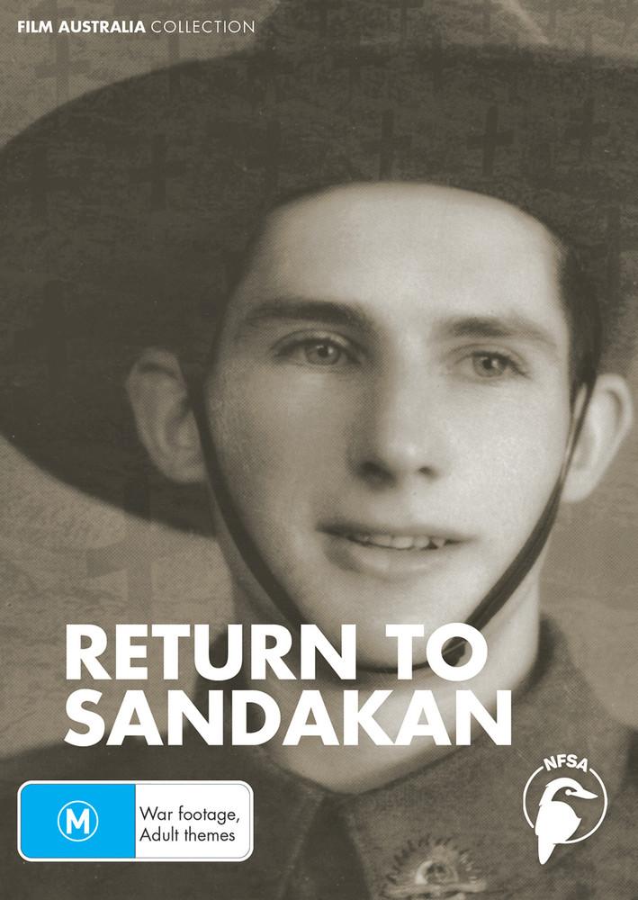 Return to Sandakan (1-Year Access)